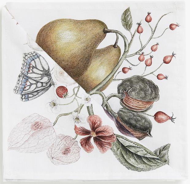 Урок природоведения. Ботанический декор в интерьере (фото 12)