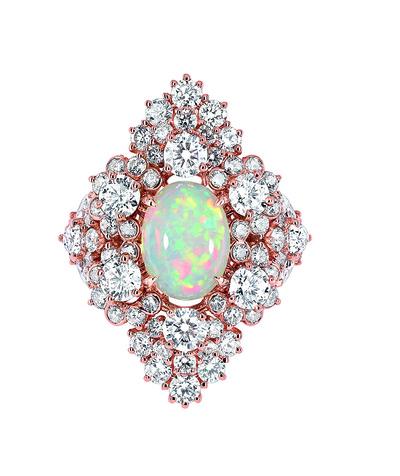 Dior покажут девять украшений из коллекции высокого ювелирного искусства (галерея 4, фото 0)