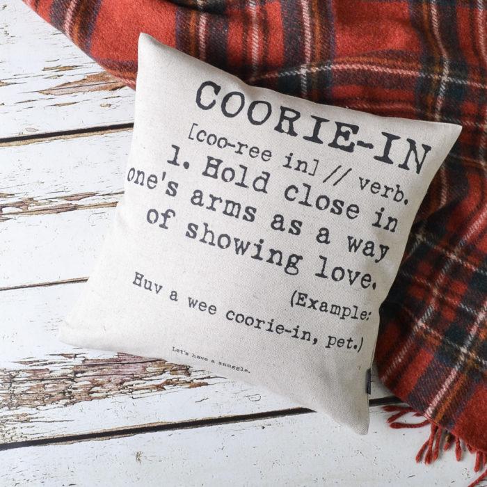 8 советов из книги «Coorie. Шотландское искусство счастья» (фото 8)