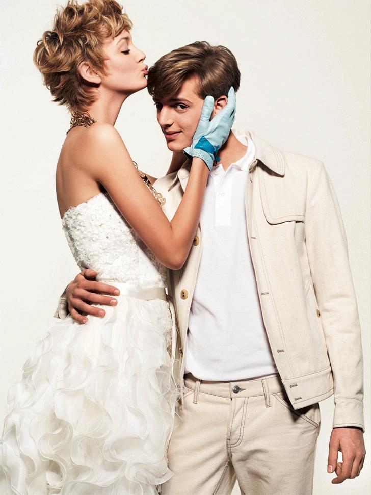 Как заставить парня жениться
