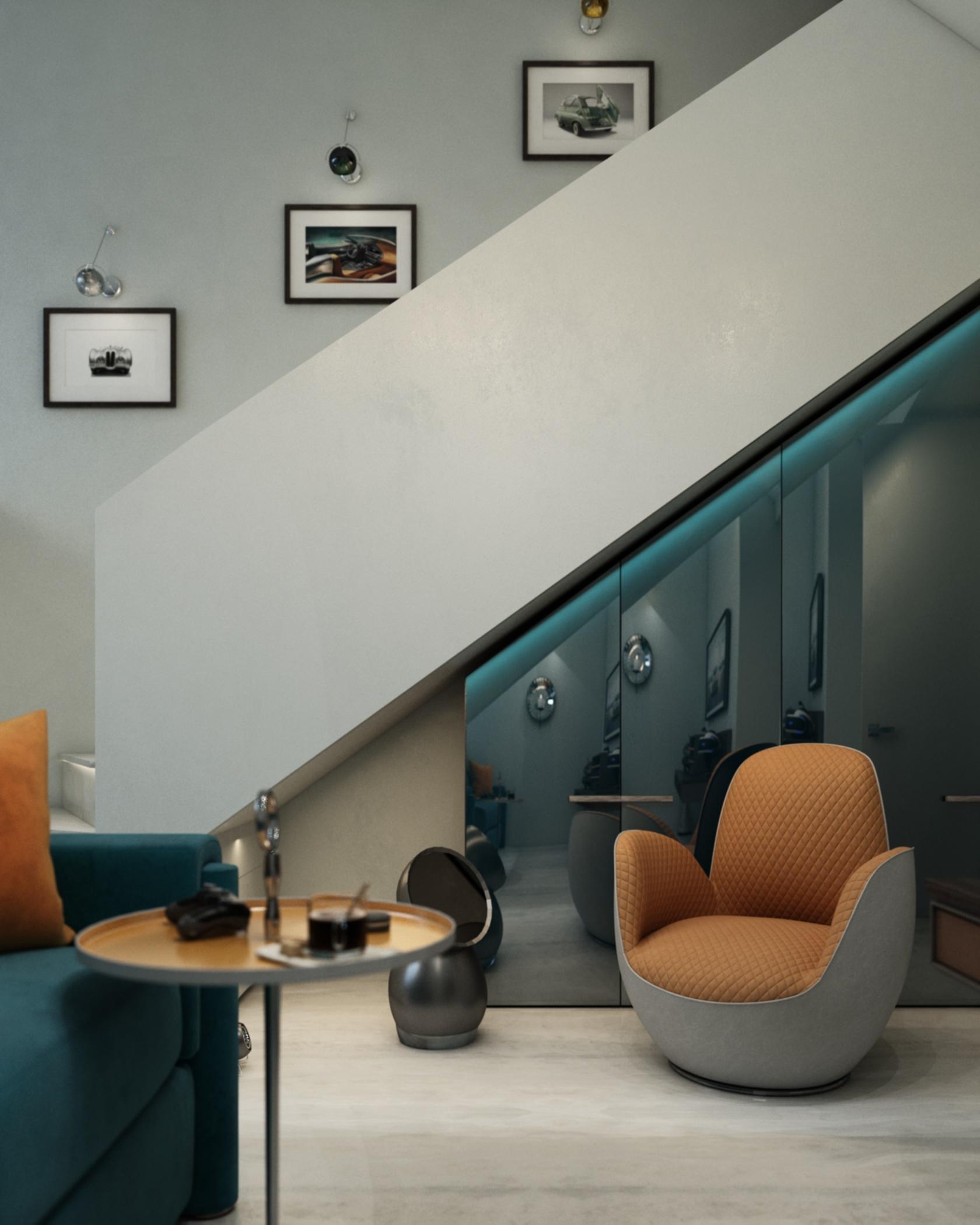 Итоги конкурса на разработку проекта для «Дома Наркомфина» (галерея 5, фото 0)