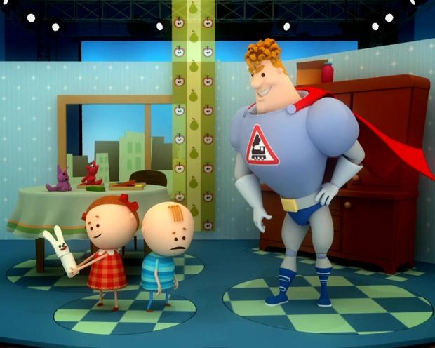 Когда дети дома: приложение «МУЛЬТ» открывает бесплатный доступ к мультфильмам (фото 1)