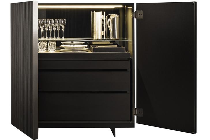 Шкаф для посуды Aylon