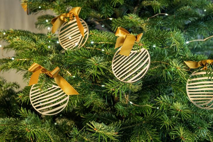 Семейные ценности: рождественская сервировка от Promemoria (фото 7)