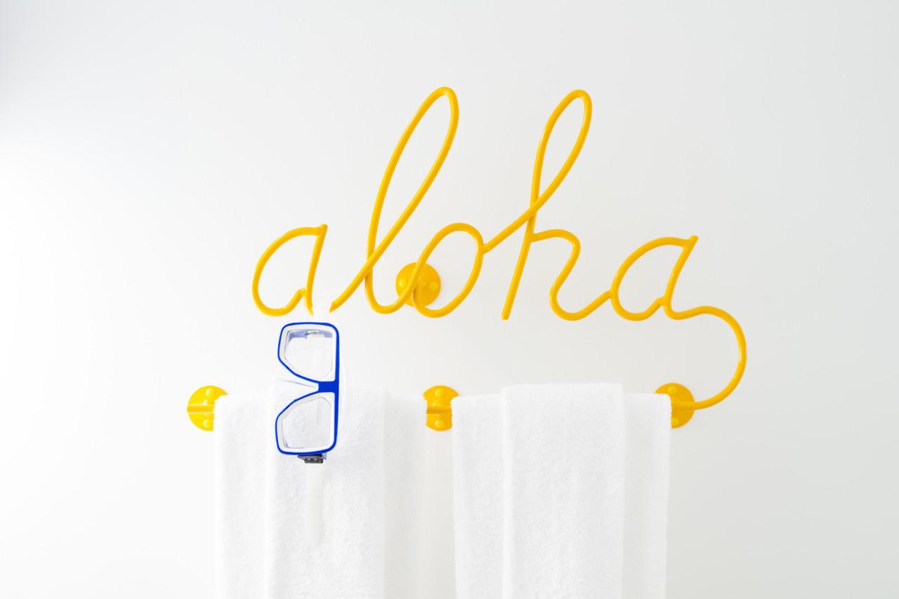 Всем Алоха: яркий отель на Гавайях (галерея 4, фото 3)