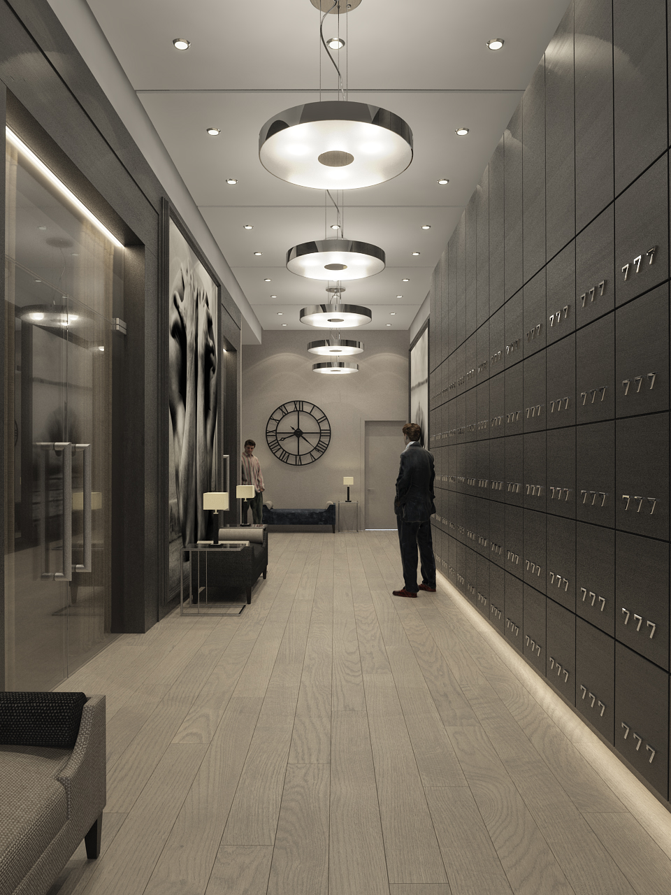World Class открывает клуб в Монако | галерея [1] фото [5]