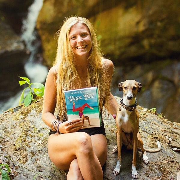 ВСТАЛА В ПОЗУ: 7 мотивирующих йога-аккаунтов | галерея [5] фото [5]