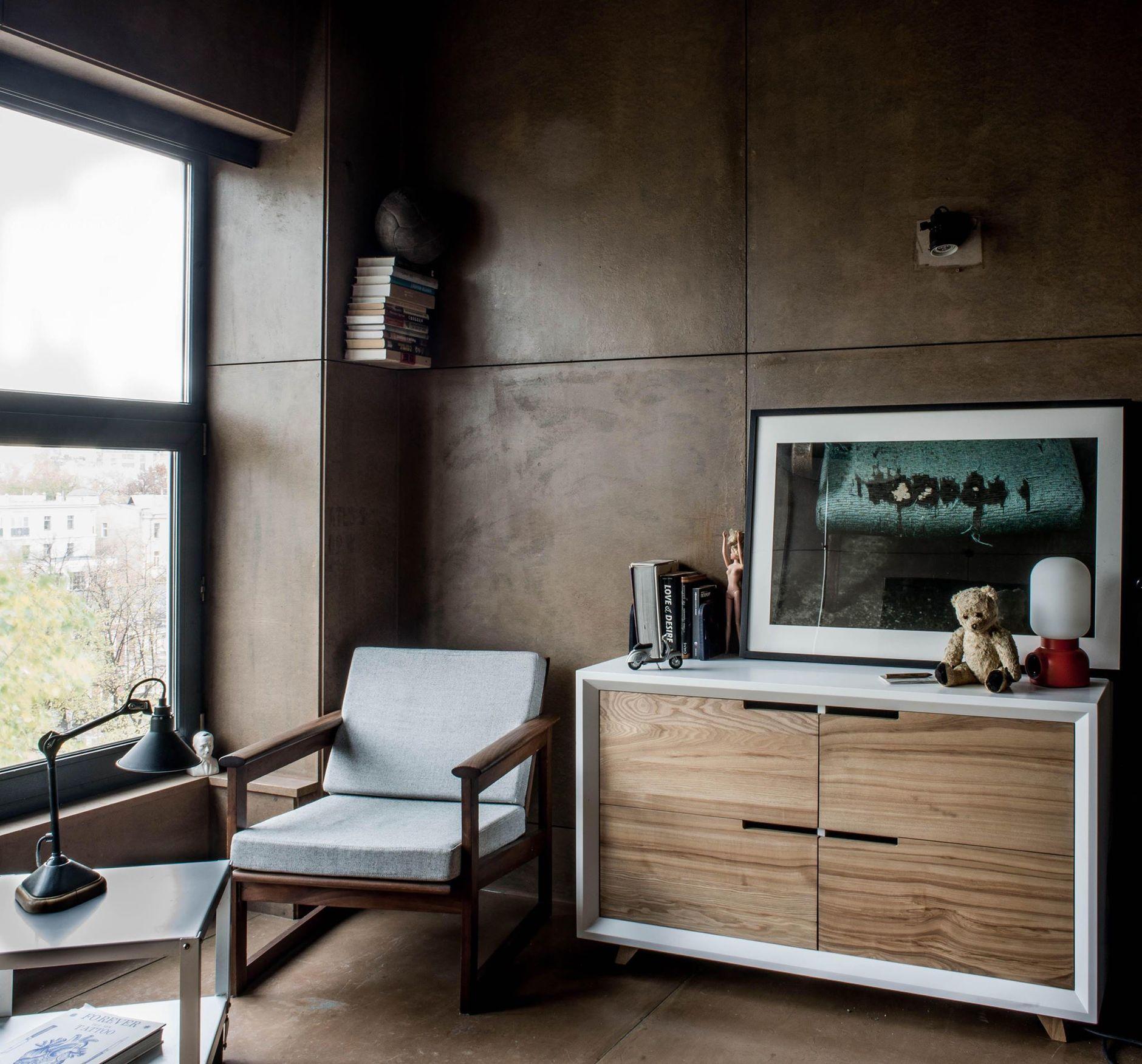 Объект желания. Fineobjects — мебель как искусство (галерея 10, фото 4)