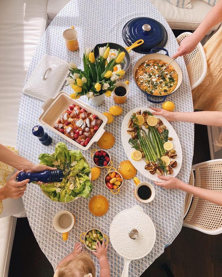 7 полезных и приятных дел: по одному на каждый день дома (фото 8)