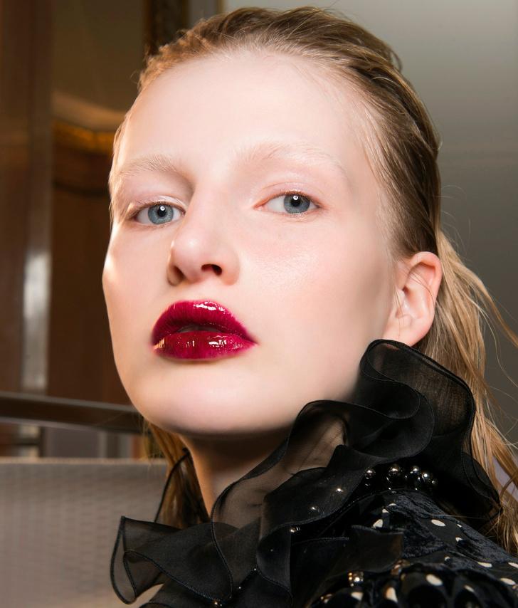 Шик и блеск: три варианта новогоднего макияжа (фото 11)