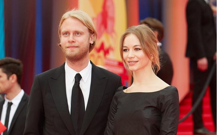 Самые красивые звездные пары России фото [27]