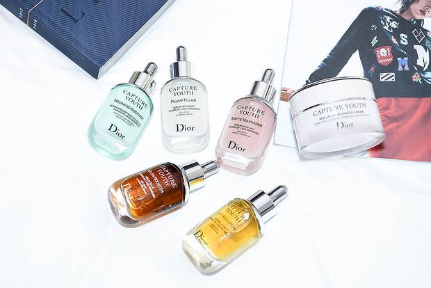 Блогер Даша Кос — о презентации Dior в Шанхае фото [9]