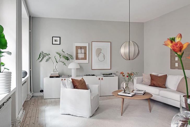 Квартира под сдачу: как сделать интерьер более привлекательным (фото 5)