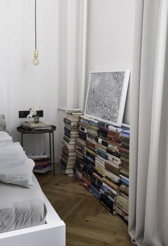 Маленькая квартира в доме 1950-х годов в Варшаве (фото 17.2)