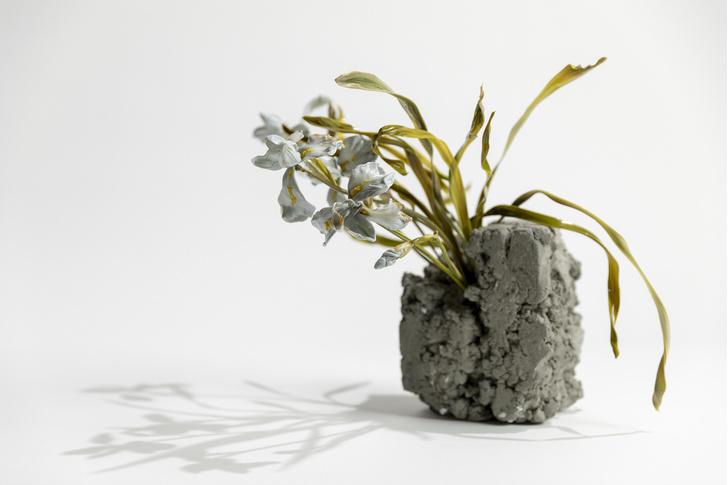 Цветы из стекла Лиллы Табассо (фото 18)