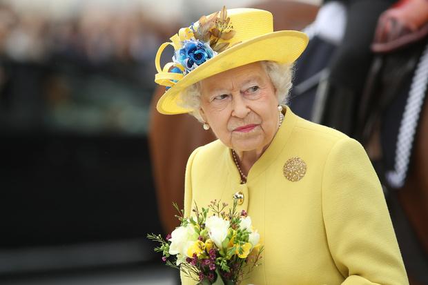 Елизавета II: «Она безнравственная женщина» (фото 4)