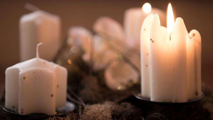 Зажжем: как правильно использовать свечи (фото 3)