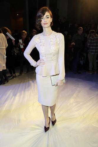 высокая мода показы 2014