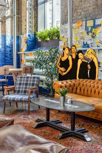 Вспомнить всё: кафе-бар «Молодiсть» в Киеве (фото 8.1)