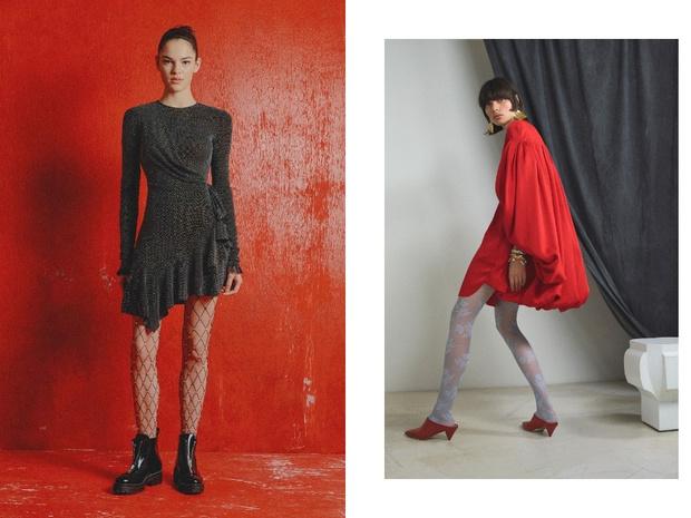 Что с чем носить этой осенью: 7 нехитрых, но очень эффективных приемов стилизации (фото 11)