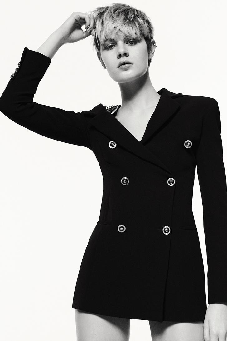 """Донателла Версаче: """"Мне всегда нравилось провоцировать, это мой талант"""" (фото 1)"""