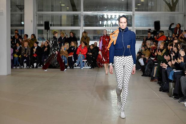 Чему нас научила неделя моды в Париже (фото 3)