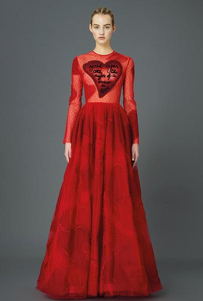 Главные тренды pre-fall коллекции Valentino   галерея [2] фото [6]
