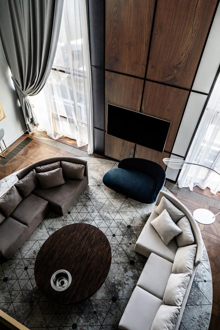 Отель Radisson Blu Hotel в Ростове-на-Дону (фото 11)