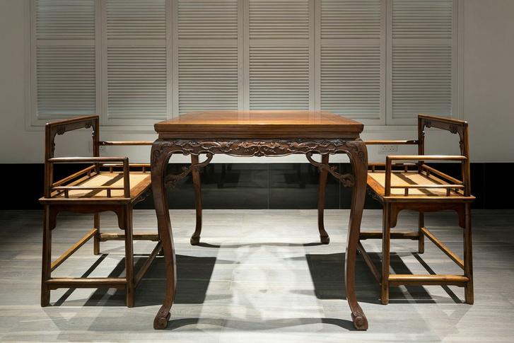 Главный экспонат: музеи с мебельными коллекциями (фото 14)