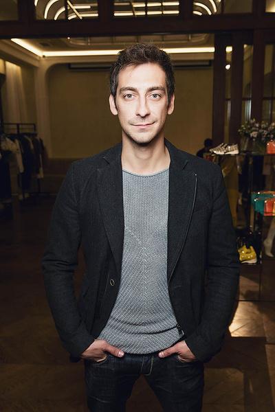 Журнал ELLE получил премию в области моды «Ли-Лу Fashion Awards» | галерея [1] фото [13]