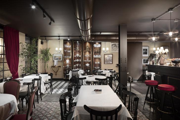 Speronari Suites: новый бутик-отель в Милане (фото 10)