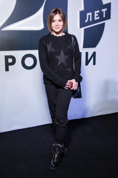 Marie Claire отпраздновал свое 20-летие в России | галерея [1] фото [18]