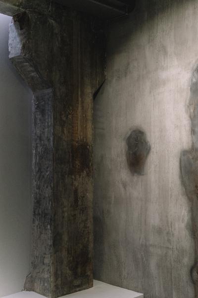 В Москве открылась галерея современного искусства Who I Am Gallery | галерея [1] фото [2]