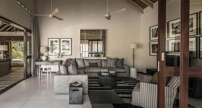 Искусство отдыхать: новейший курорт Four Seasons Resort Seychelles at Desroches Island на Сейшелах (галерея 3, фото 1)