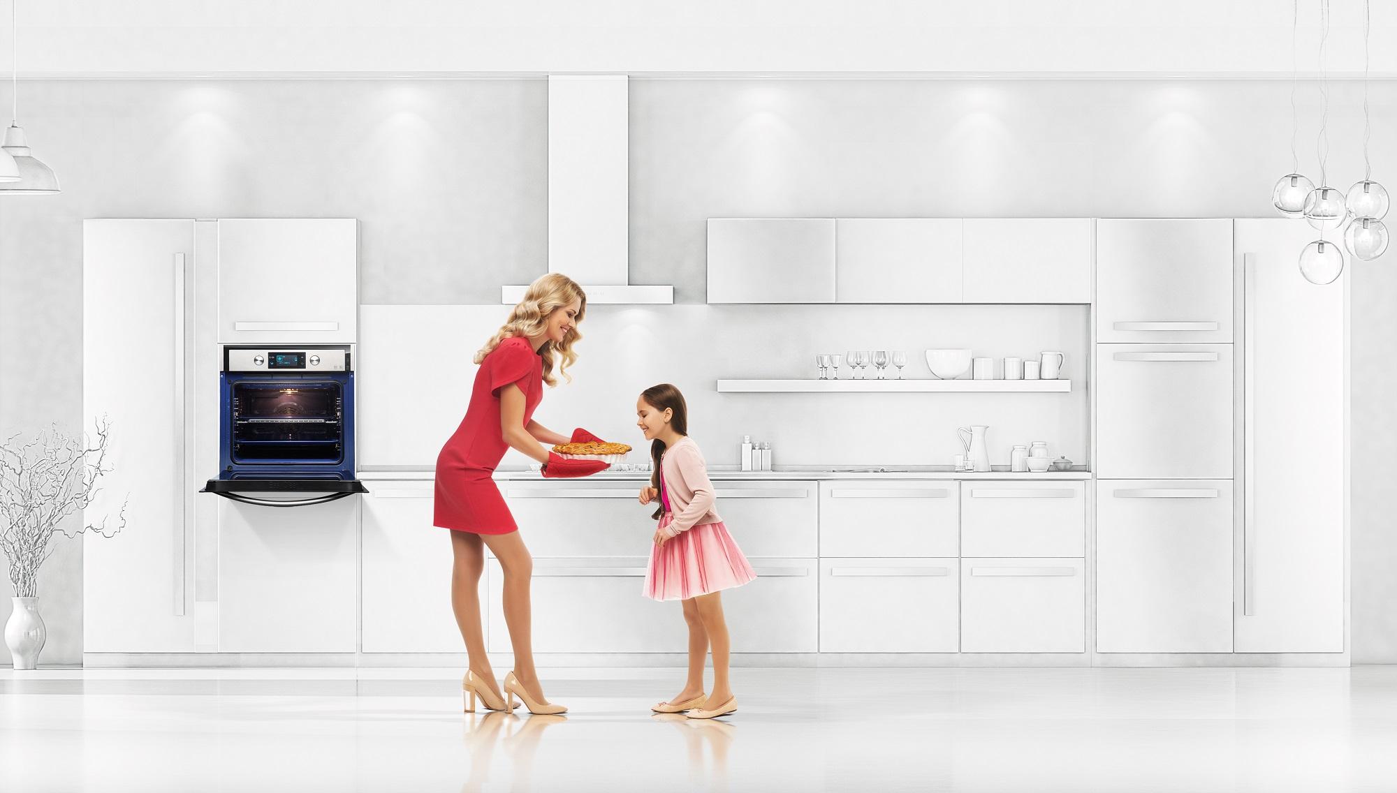 LG Electronics проводит кампанию «Невидимые технологии заботы»   галерея [1] фото [3]