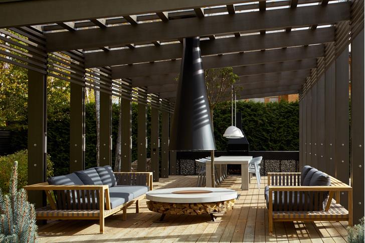 Уход за садовой мебелью: главные правила (фото 0)