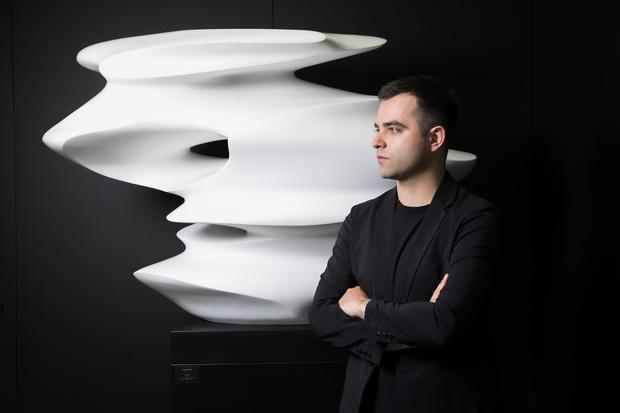 Десять баллов: топ-лист художника и архитектора Даниэля Закх (фото 0)