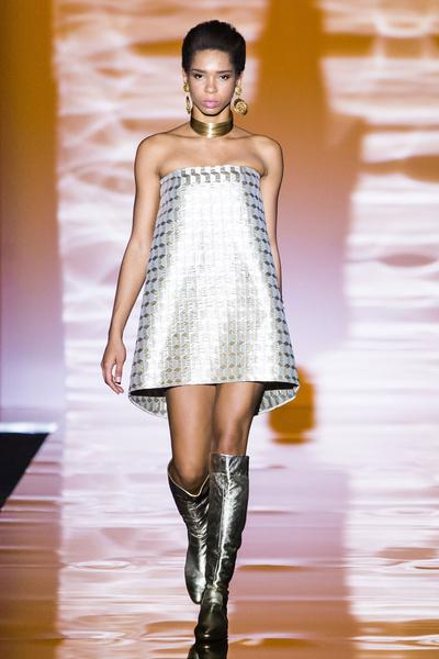 Неделя моды в Москве: лучшие показы | галерея [5] фото [12]