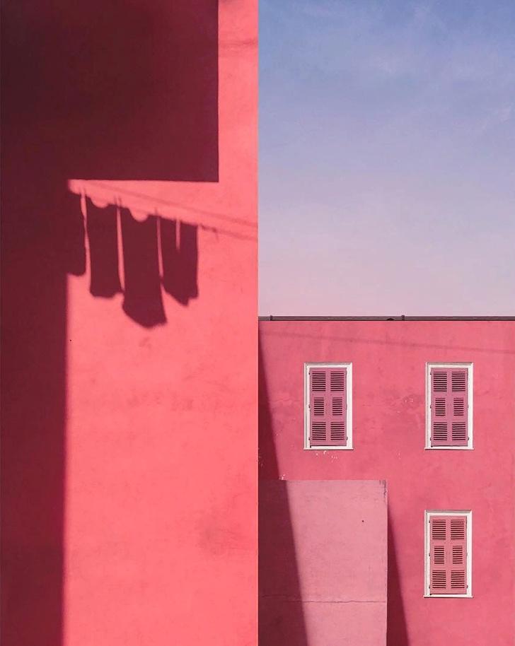 Инстаграм недели: розовое лето Андрия Дариуса Панкрази (фото 2)