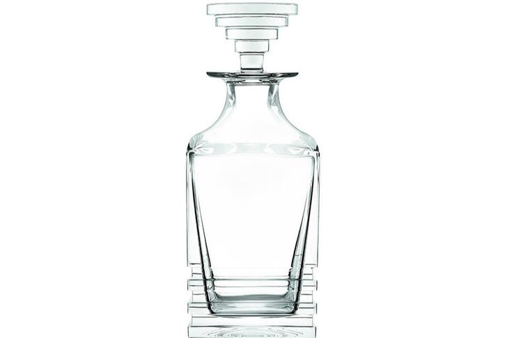 Wisky bar: лучшие графины и бокалы для виски (фото 1)