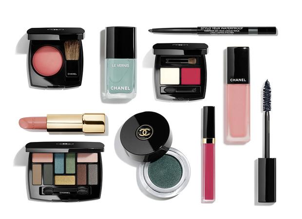 Цветные сны: Весенние коллекции макияжа 2018 (фото 1)