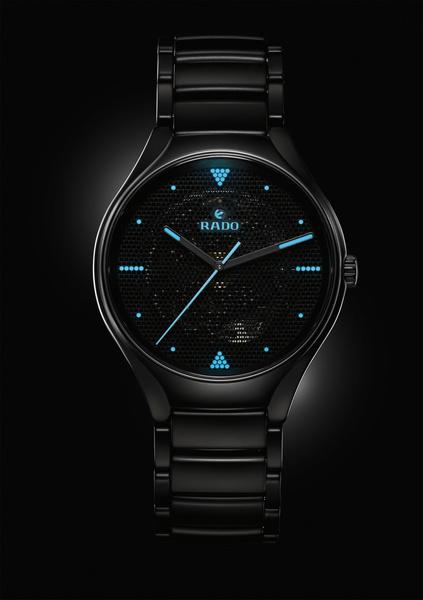 Дизайнеры создали шесть моделей часов из линии Rado True | галерея [2] фото [4]