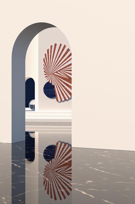10 модных ковров Миланской недели дизайна (фото 19)