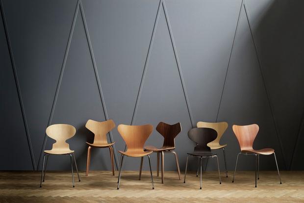 Ликбез: 10 стульев, которые должен знать каждый (фото 1)