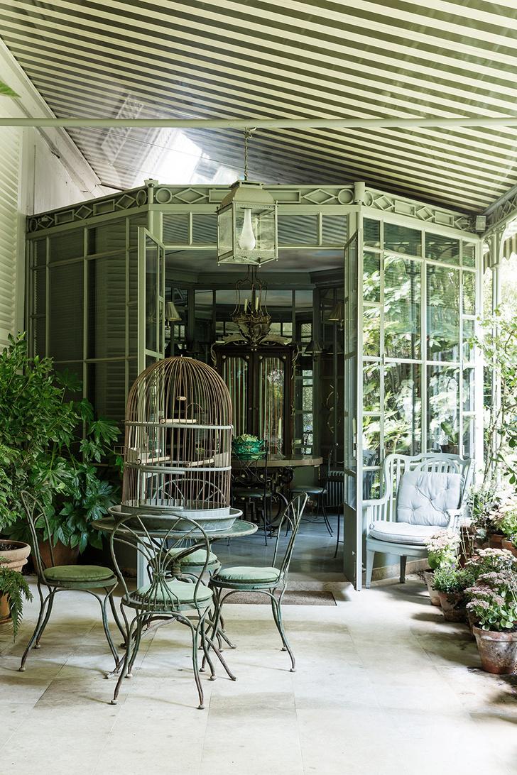 Модный сад круглый год: советы экспертов (фото 2)
