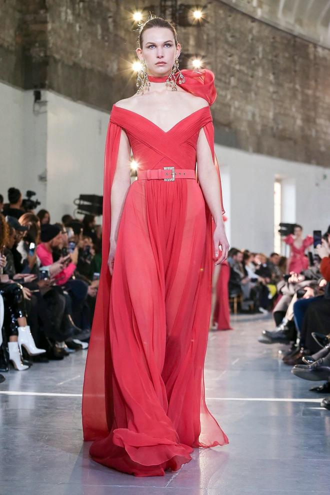 Elie Saab Haute Couture 2020 (фото 5.2)