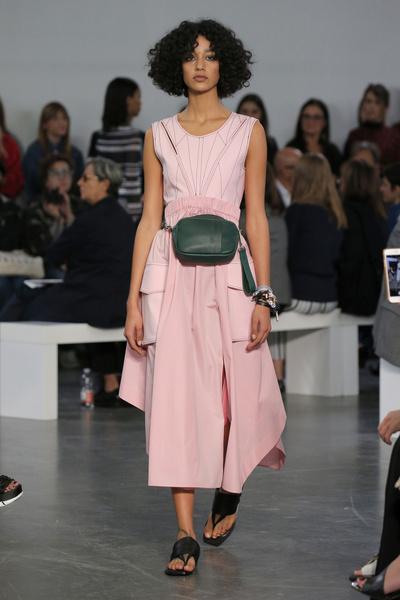 Комбо: поясная сумка + юбка ниже колена (галерея 1, фото 0)