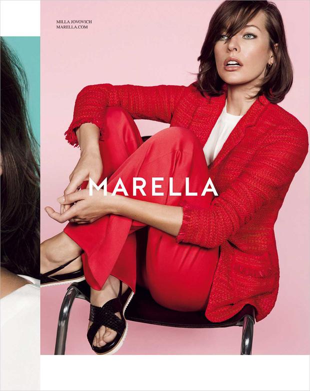 Одежда от Marella