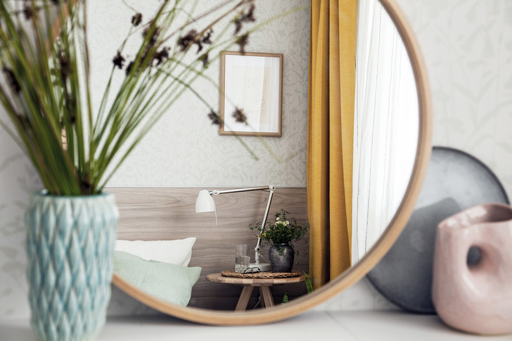 33 м² для счастья: маленькая квартира в Петербурге (фото 18)