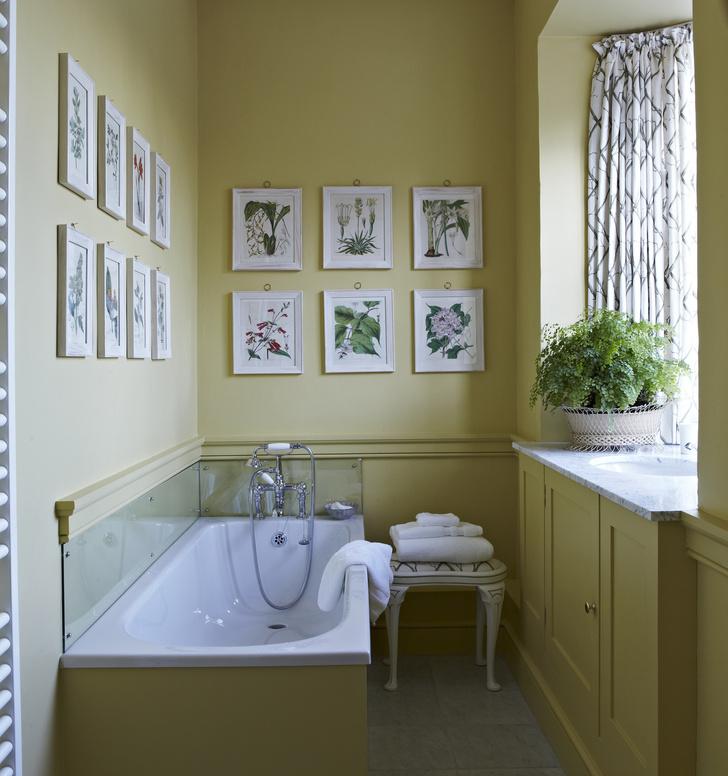 Задай вопрос эксперту: выбираем краску для ванной (фото 6)